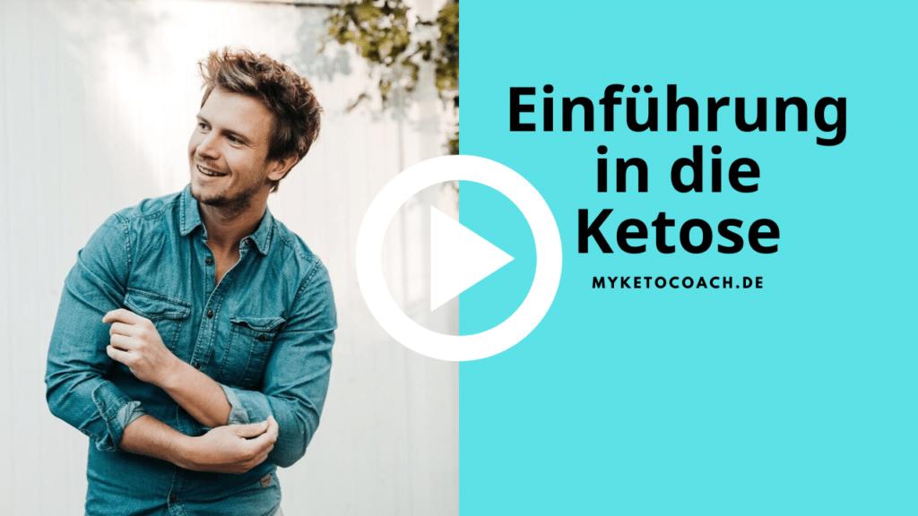 Einführung in die Ketose und exogene Ketone