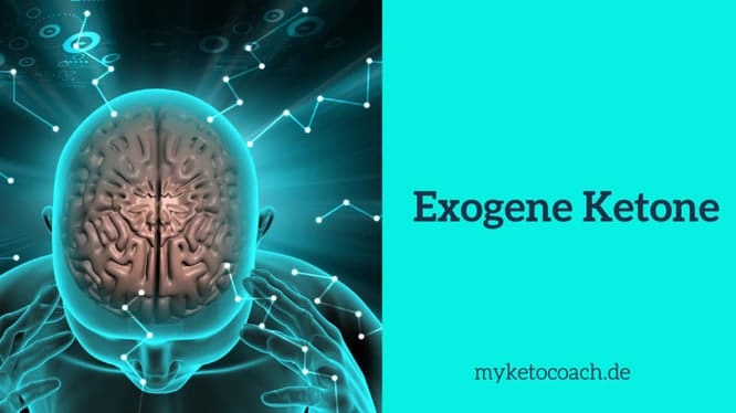 Exogene Ketone - Fettverlust und Mehr Energie.